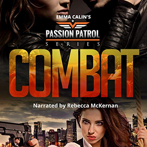 Seduction of Combat Audiobook By Emma Calin cover art