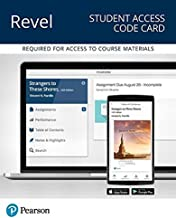Revel for Strangers to These Shores -- Access Card (12th Edition)