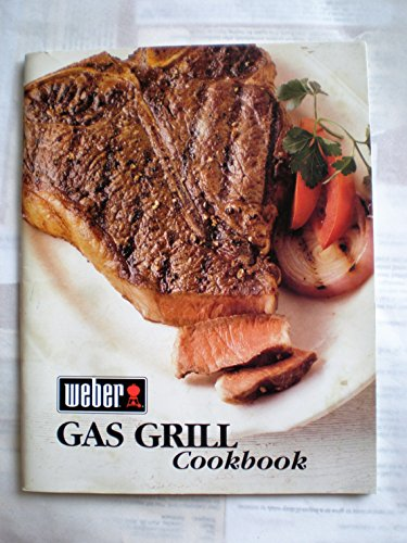 Weber Gas Grill Cookbook Subjects