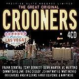 The Great Original Crooners