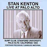 1955-Live at Palo Alto 13th Ma