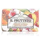 Nesti Dante 6641-03 Il Frutteto peach & melon Seife