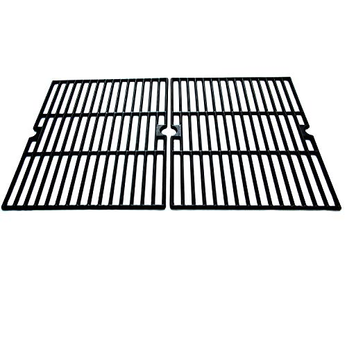 Direct Store Parts DC120 Polished Porcelain Coated Cast Iron Cooking Grid Replacement for Ducane, Uniflame Gas Grill