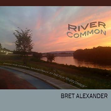 River Common - Single