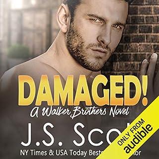 Damaged! cover art