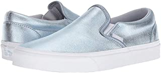 Unisex Adults' Classic Slip On Trainers