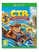 Crash Team Racing Nitro Fueled 輸入版 日本語対応版 xboxone