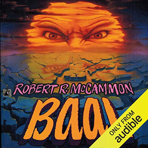 Baal cover art