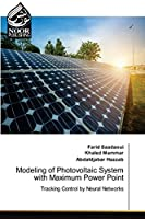 Modeling of Photovoltaic System with Maximum Power Point