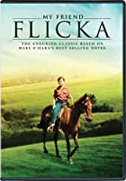 My Friend Flicka [DVD] [Import]