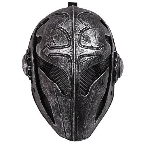 OneTigris, Maschera tattica protettiva copriviso da...