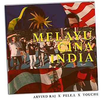 Melayu Cina India