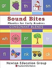Sound Bites Consonant Blends: Phonics for Early Readers (Sound Bites Phonics)