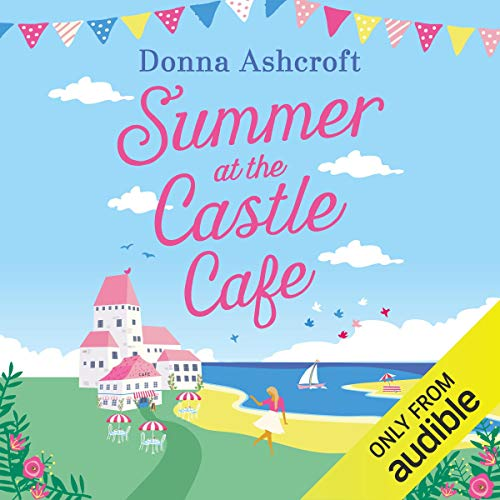 Summer at the Castle Café cover art