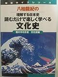 八柏龍紀の理解する日本史 読むだけで楽しく学べる文化史―竜の手引き書 文化史編