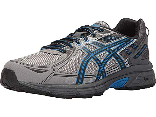 ASICS Men's Gel-Venture 6 Running Shoe,...