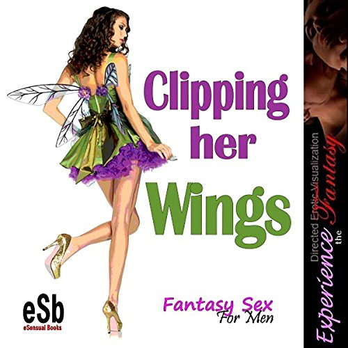 Clipping Her Wings cover art