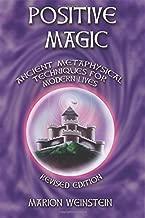 Best marion weinstein positive magic Reviews