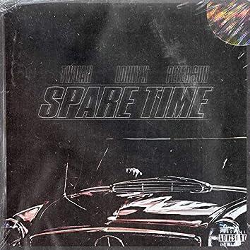 SPARE TIME (feat. Lonny X & Peter $un)