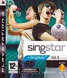 Singstar Volume 3