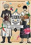 Kitchen Of Witch Hat 1