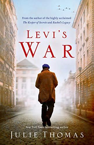 Levi's War (Horowitz Family)