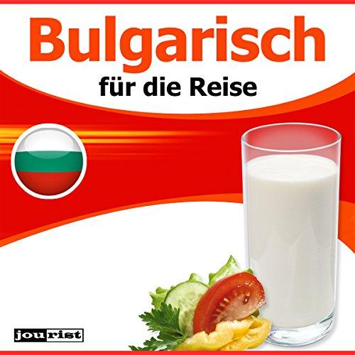 Bulgarisch für die Reise Titelbild