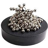 Puzzle Balls DIY Magnetic Sculpture Stress Relief Desk Toy by JZKJ