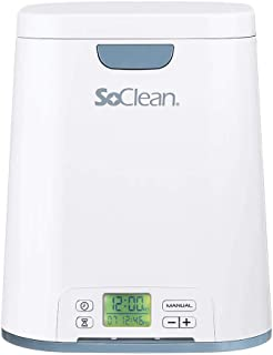 Best lowest price soclean cpap cleaner Reviews
