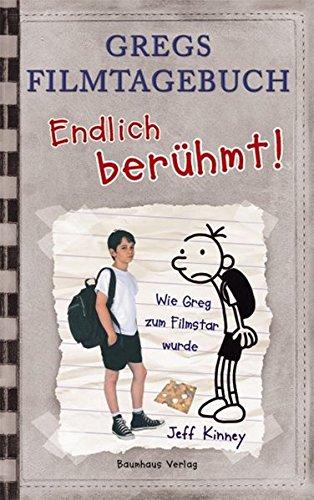 Gregs Filmtagebuch - Endlich berühmt!: Wie Greg zum Filmstar wurde