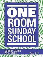 One Room Sunday School Leader Winter 2020-2021