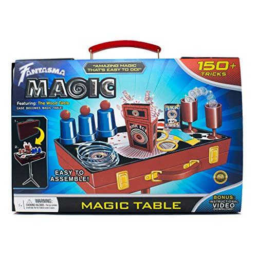 Fantasma Magic Trick Learning Kit for...