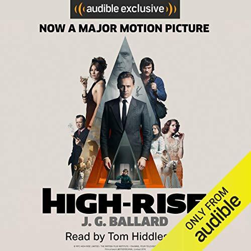 High-Rise cover art