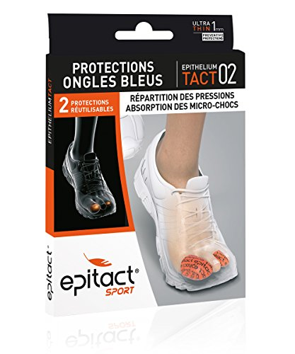 Epitact Protections Ongles Douloureux - Sport - Taille XL