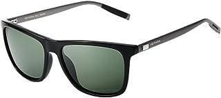 نظارات شمسية من فيثديا باطار رمادي VWGNG6108