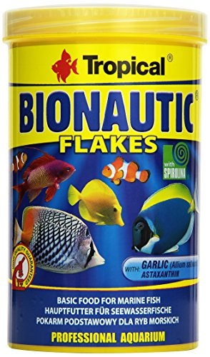 Tropical Bionautic Flakes, 1er Pack (1 x 1 l)