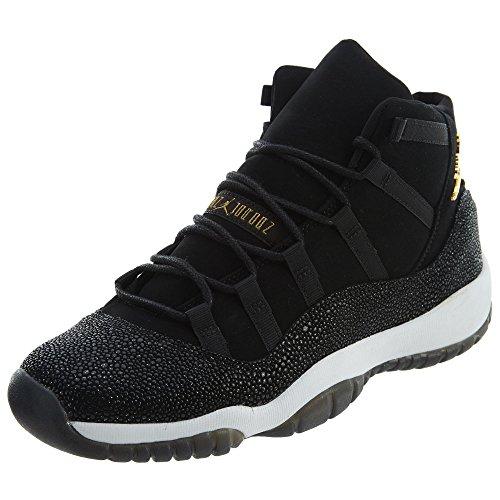 Nike AIR Jordan 11 Retro Prem HC (GS) 'Heiress' - 852625-030 - Size 9 -
