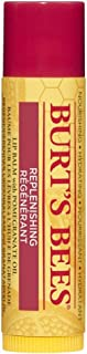 Burt's Bees Replenishing Lip Balm with Pomegranate Oil 4.25g - Pack of 2