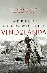 Cover of Vindolanda by Adrian Goldsworthy