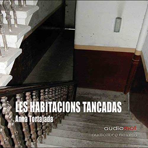 Les habitacions tancades [Closed Rooms] (Audiolibro en Catalán) cover art