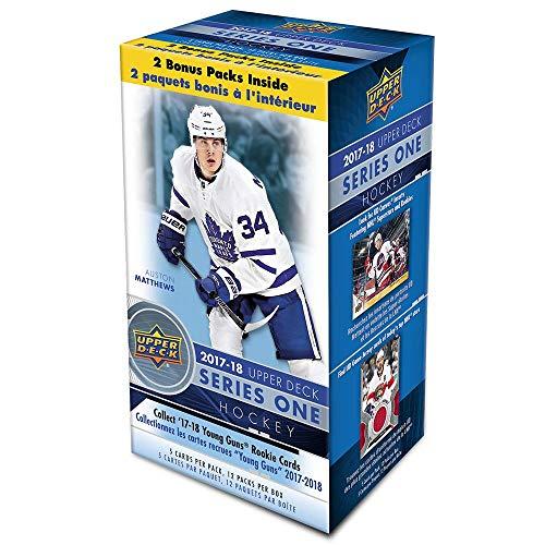 nuevo! 2018//19 Upper Deck Artifacts Hockey Blaster cajas selladas de fábrica 5