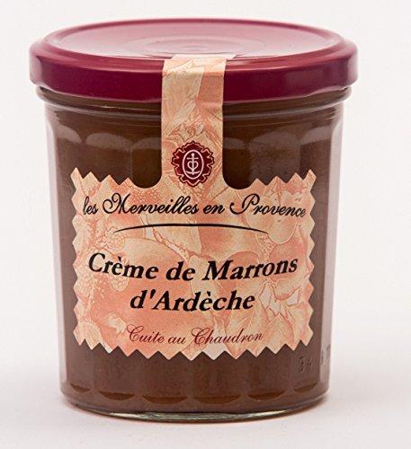 Confit de Provence - Maronencreme (Crème de Marrons de l'Ardèche) 370 g