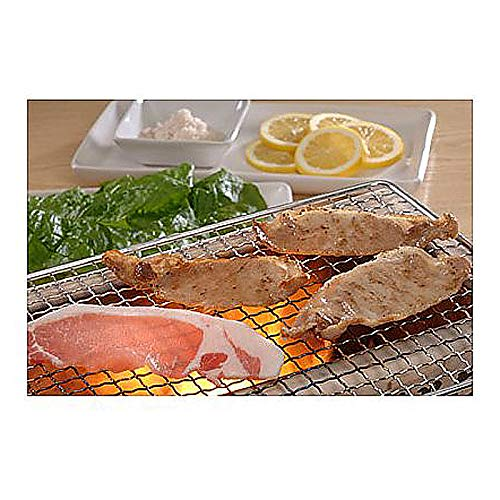 ( 産地直送 お取り寄せグルメ ) 長野県産 SPF豚焼肉 ロース 300g