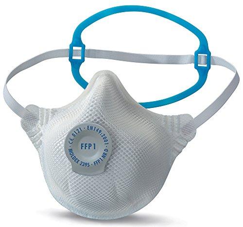 Moldex MASMO2395 Mascarilla FFP1