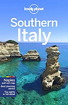 Lonely Planet Southern Italy  Regional Guide