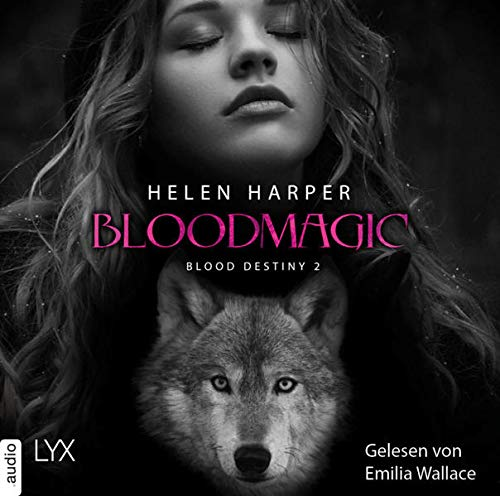Bloodmagic Titelbild
