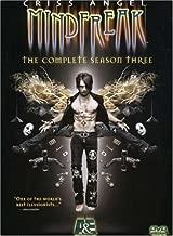 Criss Angel Mindfreak: Season 3