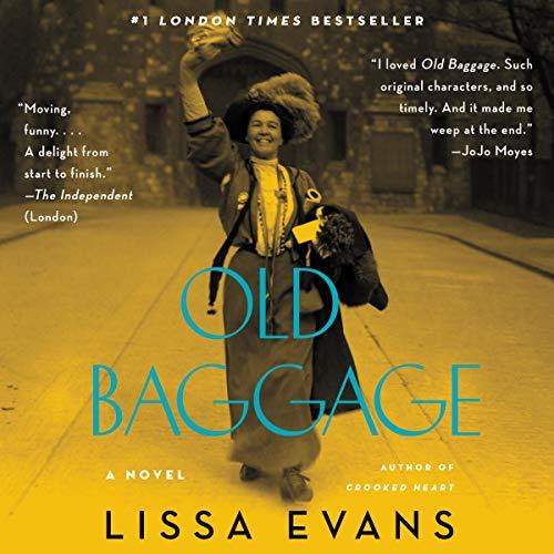 Old Baggage Titelbild