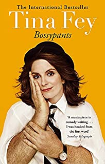 Bossypants (0751547832) | Amazon price tracker / tracking, Amazon price history charts, Amazon price watches, Amazon price drop alerts