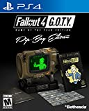 Fallout 4 - PlayStation 4 Game of The Year Pip-Boy Edition